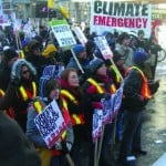 Climate movement must confront Rudd's carbon trading challenge