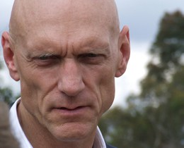 Peter Garrett\'s capitulation is an example of the failure of the strategy of the left chaning Labor