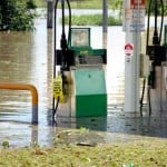 Queensland floods: why will nobody talk about climate change?