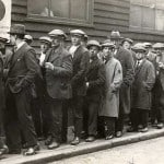 Wage cuts and bailouts: Labor and the Great Depression