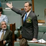 After Bob Brown, can The Greens move left?