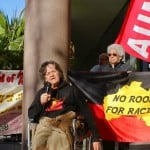 Intervention laws pass but support for fight in Bankstown builds