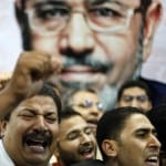 Morsi wins President, but SCAF wants to rule in Egypt