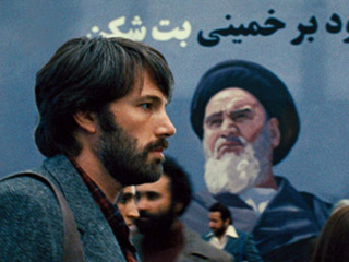 Argo depicts Iran as a national of irrational religious zealots, parroting US propaganda
