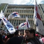 """Greek TV station under workers' control: """"We're here to win!"""""""