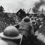 100 years since the First world war: Slaughter for empire and profit