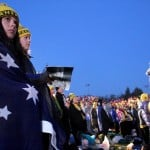 Militarism and the myths of Anzac