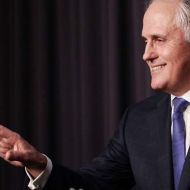 Turnbull wins
