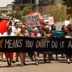 Saying sorry means you won't do it again—fighting the ongoing Stolen Generations