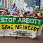 No cuts, no privatisation: Stop Turnbull's war on Medicare