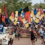 Fifty years since the Gurindji strike: Unions and the fight for land rights