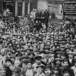 Russia's 1917 revolution: When workers took power
