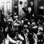 The April Theses: Lenin rearms the Bolshevik Party
