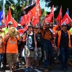 Editorial: Take the fight to Tory Turnbull's war on workers