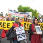Refugees punished with return of temporary visas