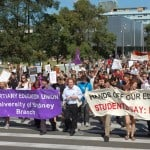 Storm of protest against job cuts rocks University of Sydney—and there's more to come