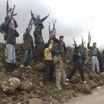 Syria's revolution from below still gaining strength