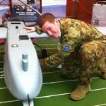 Gillard lines up billions for drone warfare