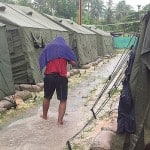 Legal hurdle for Manus Island as disgraceful conditions revealed