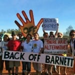 WA election sends message to Gillard—and The Greens