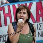 Support Greek anti-fascists against neo-Nazi inspired court case