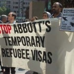 No TPVs—refugees need permanent protection