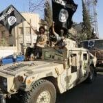 US failure in Iraq returning to haunt it