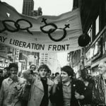 'Out of the closet and into the streets': The Stonewall riot and LGBT liberation