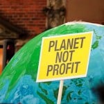 Why climate action means challenging capitalism