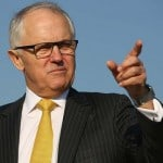 What's the point of Malcolm Turnbull?