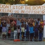 Manus will close: Offshore detention in tatters