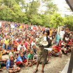 Calls for freedom grow louder amidst repression in West Papua