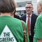 Greens' moderate electoralism a road to nowhere