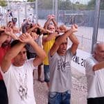 After the Nauru shame files: Open the borders, Bring them all here