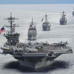 Imperialism in the Pacific: Does the US want war on china?