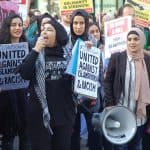 UTS stands up to Islamophobic attacks