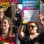 Postal vote a homophobic sham: Equal marriage now