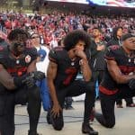 Players defy Trump as anti-racist protests sweep the NFL