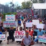 Against the odds, Manus fights for freedom—Bring them here