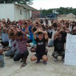 Freedom now! Thousands protest brutal end to Manus siege