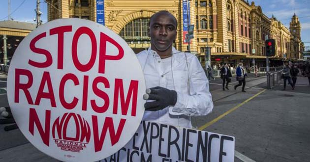Racist campaign against Sudanese is the real crime – Solidarity Online